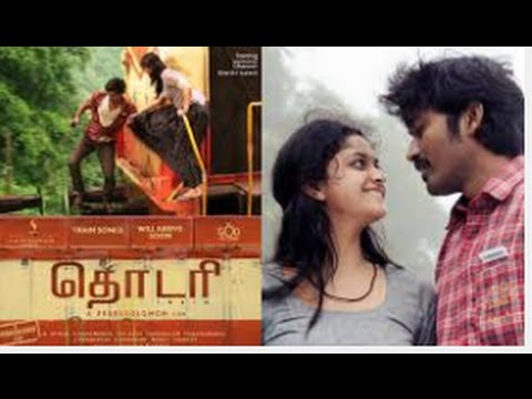 Thodari 2016 Hindi dubbed movie | Dhanush,...