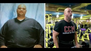 100 pound before and after weight loss