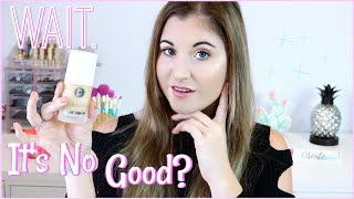 Confidence In A Foundation Review & Wear Test! | It Cosmetics