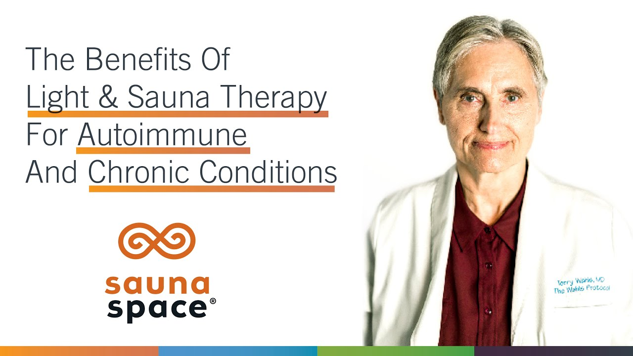 The Benefits Of Light & Sauna Therapy For Autoimmune And Chronic Conditions