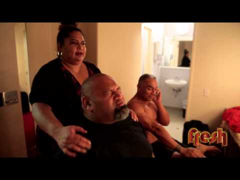 """Laughing Samoans """"Fink About It"""" on Fresh"""