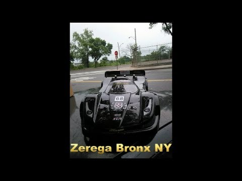Rc Racing At Zerega Bronx NY Oct 22  2017