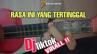 RASA YANG TERTINGGAL - NO EXIT (D' PASPOR) COVER KENTRUNG BY MOCIL SIANIDA