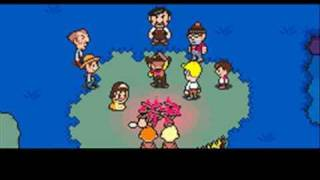 Mother 3 - Chapter 1 - Episode 7