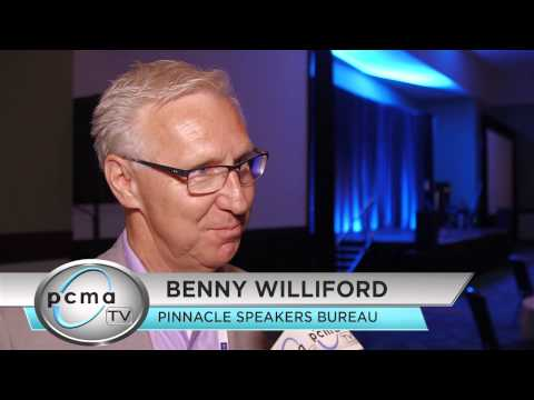 PCMA Education Conference 2015 - Highlights