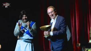 Madách TV - Eric Idle és John Du Prez a Madáchban - I. rész