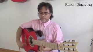 Accomp vs Soloing in Flamenco Guitar / Modern Andalusian Paco de Lucia's Music Style