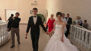 Наша свадьба. 07.07.17 (полная версия)