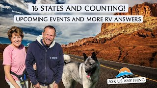 Live From Utah! Ask Us Anything with the Wendlands
