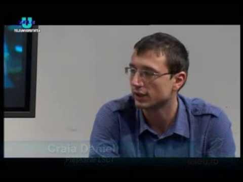 TeleU: Studentii de la Chimie au o liga foarte activă!