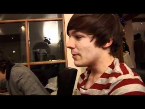 The X Factor - Christmas Dinner
