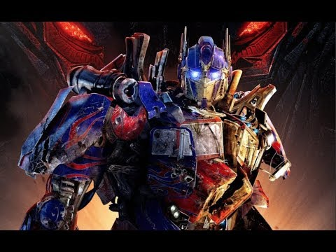 Optimus Prime's Clutchest Live Action Moments (2007-2014)