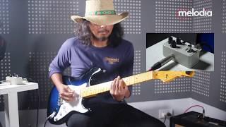 Quick Review TC Electronic Mimiq Mini Doubler | Gugun Blues Shelter