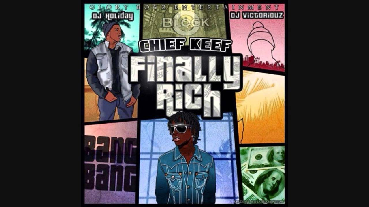 chief keef finally rich download free