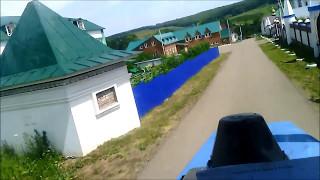 видео Благовещенский монастырь Мурома: фото, история