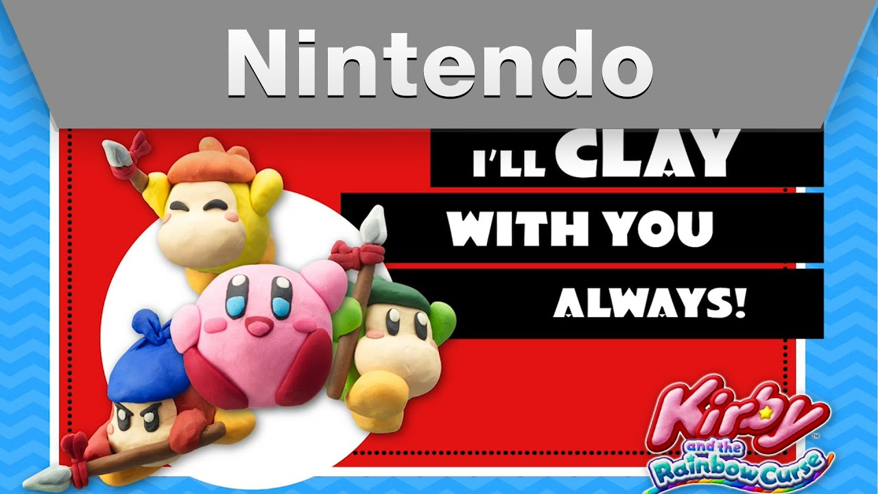 Nintendo - Happy Valentine's Day!