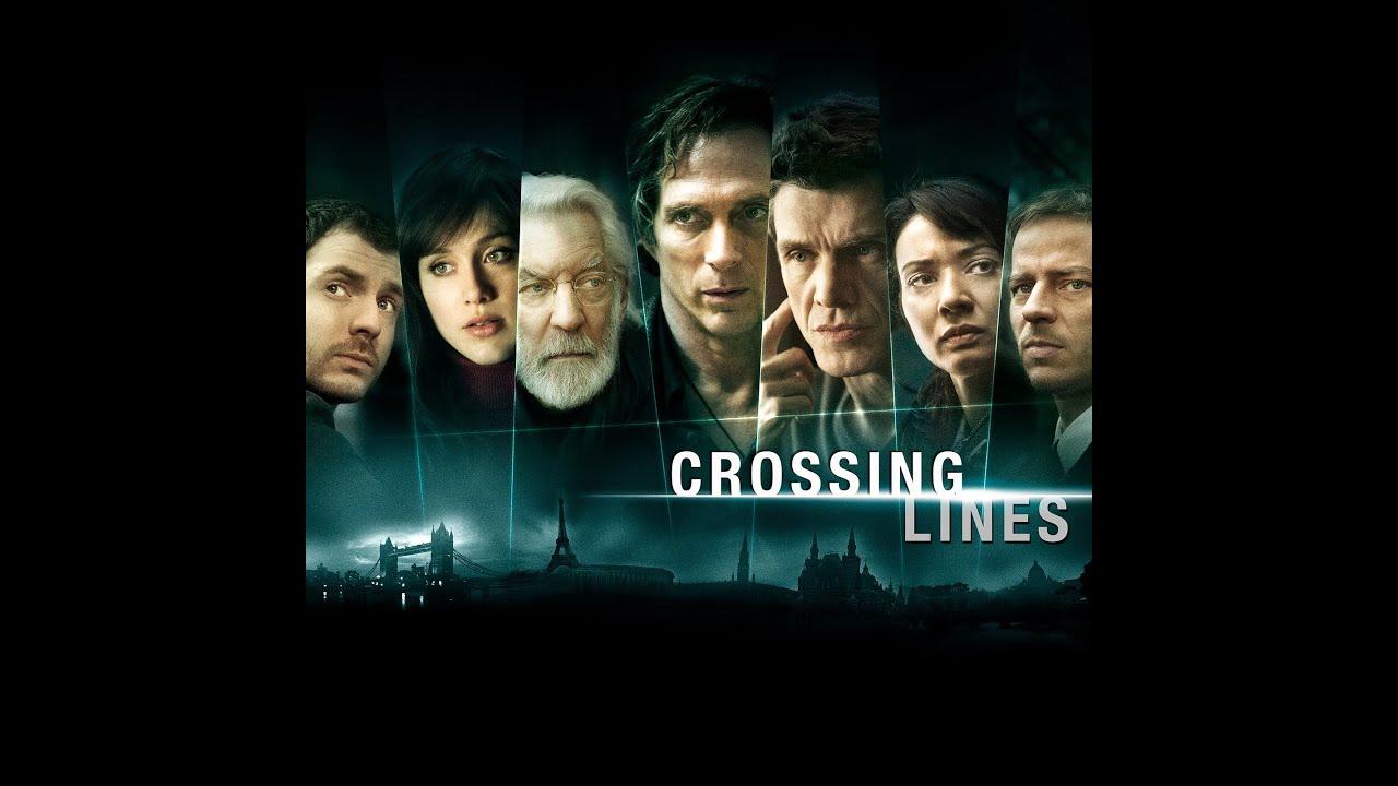Serie Crossing Lines