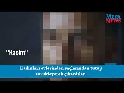 """""""Arakan'da çocukları kesip ateşe attılar"""""""