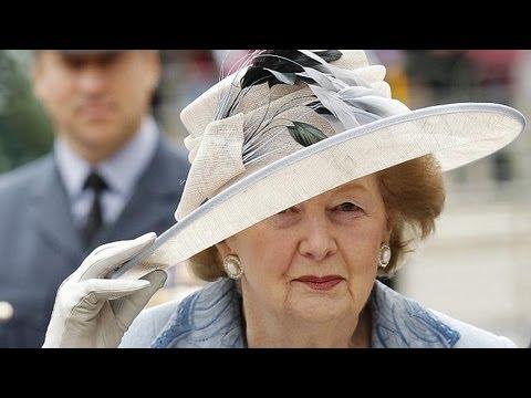 Tory MEP recalls Thatcher