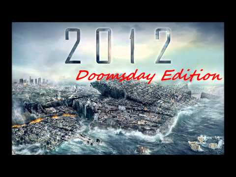 2012 Doomsday Edition Full CD Mixed By N.I.G.H.T.