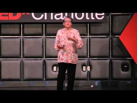 Demand to Understand: How Plain Language Makes Life Simpler | Deborah Bosley | TEDxCharlotte
