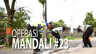 NET JATENG - OPERASI MANDALI #23