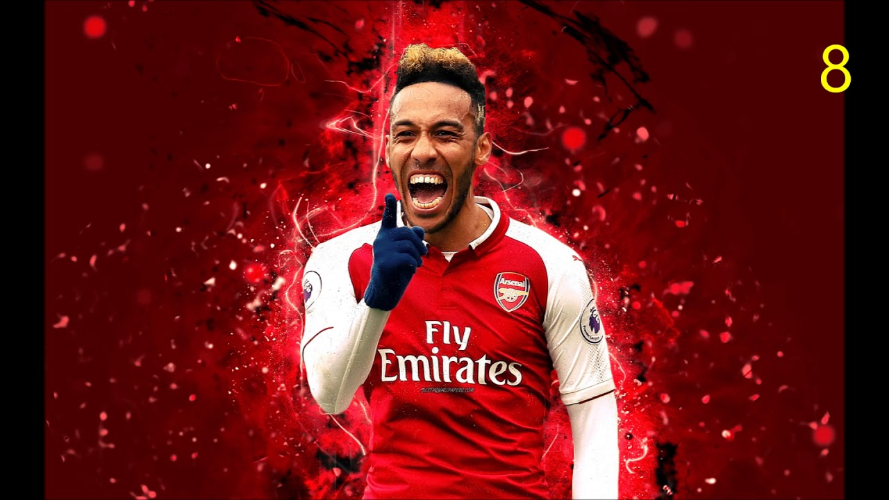 arsenal fc 10 wallpapers 4k hd youtube