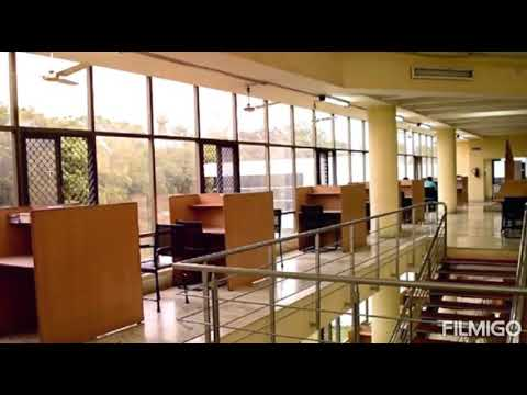 NLSIU Bangalore Campus video - #1 law school in india