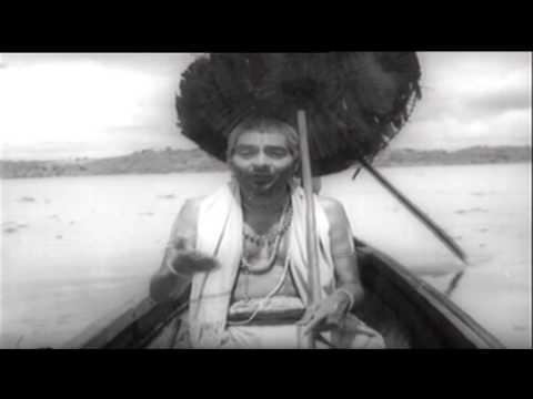 Malayalam Evergreen Film Song | Nale Nale | Bhakta Kuchela | Kamukara