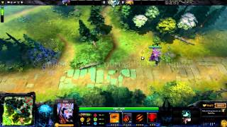 Dota 2 - How to use Quickcast