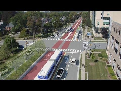 PESHAWAR   Bus Rapid Transit BRT documentary