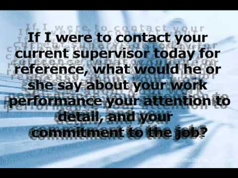 Best Interview Questions To Ask Any Job Candidate: Employer Interview Tips