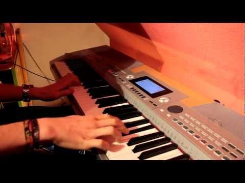 Serj Tankian - Lie Lie Lie (Piano Cover) - re-upload