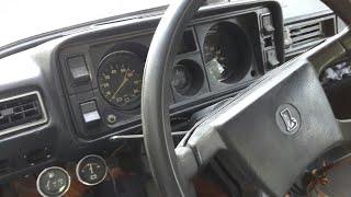 видео Как подключить тахометр на ВАЗ 2105 карбюратор