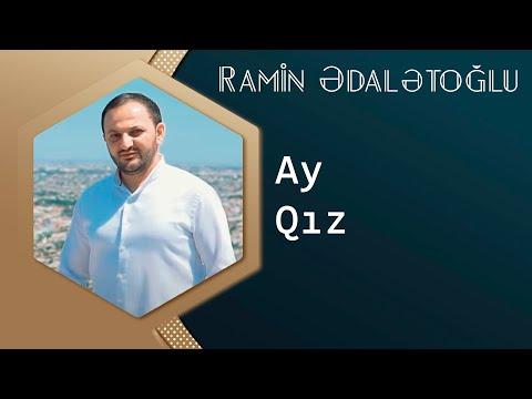 Ramin Edaletoglu Ay Qiz UZEYIR PRODUCTION Yep Yeni 2014