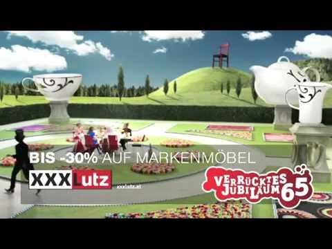 XXXLutz TV-Spot - 2015 - Räumungsverkauf 2016-09-23
