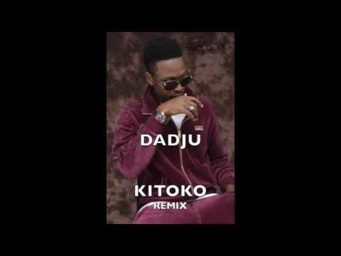 Dadju (The Shin Sekai) - kitoko Rmix