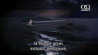 E adevărat 6 - Dinozaurii de pe arca lui Noe
