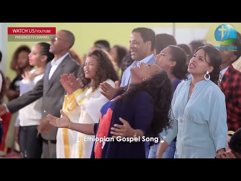 Presence Tv Channel ( Worship And Preaching Time) July 20, 2017 With Prophet Suraphel Demissie thumbnail