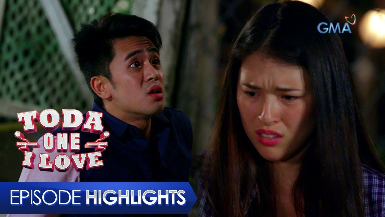 Download TODA One I Love: Gelay rejects Kobe | Episode 37