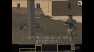 Combat Mission: Shock Force PC Games Trailer - Force Recon