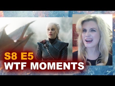 Download Game of Thrones Season 8 Episode 5 REVIEW & REACTION