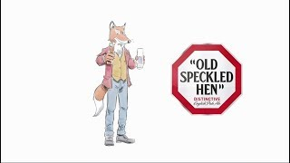 A Fresh New Look For Old Speckled Hen