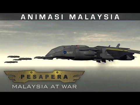 PESAPERA: Malaysia at War (2006)