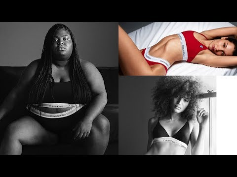 How Calvin Klein PLAYED Chika & the Image of Black Women in 'I Speak My Truth' Ad. http://bit.ly/2MFPP4N