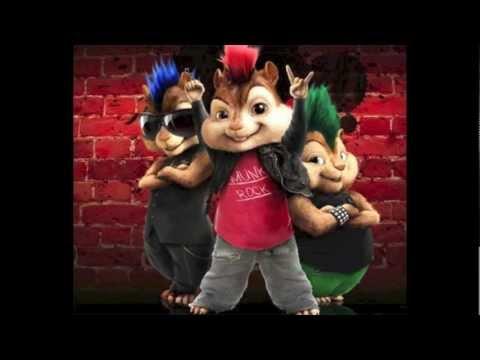 David Guetta - Just One Last Time- Chipmunks version