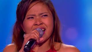 Video Alisah Bonaobra - All Performances (The X Factor UK 2017) download MP3, 3GP, MP4, WEBM, AVI, FLV Juli 2018