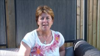 Breathe Detox and Spa Retreats UK - Sharon's Testimonial - lose weight, feel happier and healthier