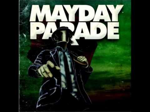 Mayday Parade - A Shot Across The Bow (Lyrics) [2011]