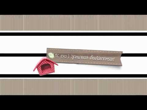 (trailer) - fic exo 'ลูกหมายอล เลี้ยงไม่ยากหรอก' - krisyeol